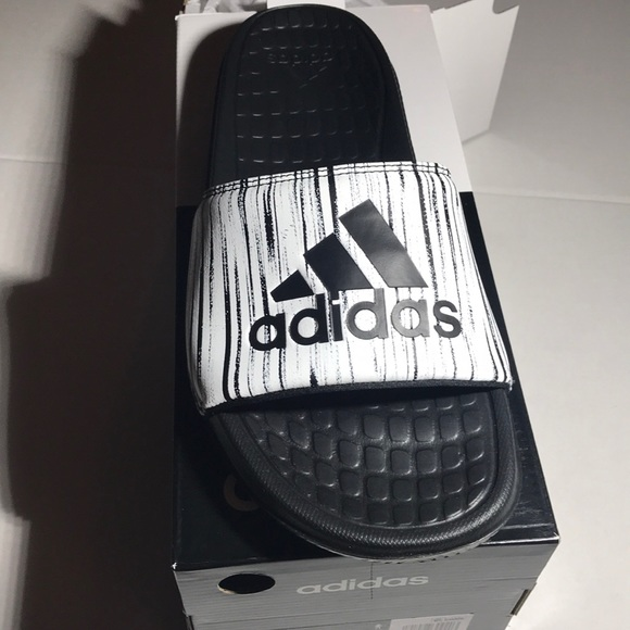 adidas Other - Adidas voloomix gr slides